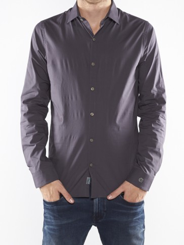 ROYAL SHIRT LS CSI55690-9209
