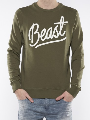 BEAST SWEAT FOTB202 DR03-Q59