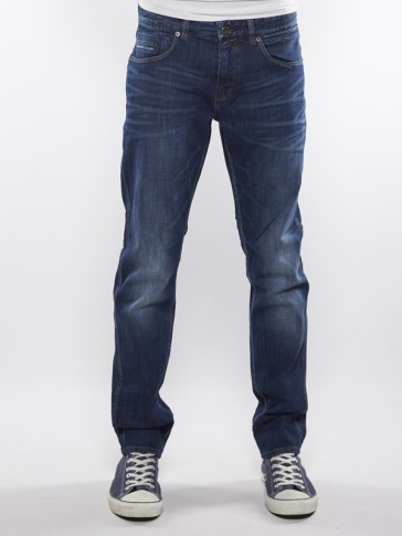 NIGHTFLIGHT STRETCH SLUB DENIM-MVB
