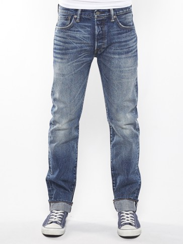 501 LEVIS ORIGINAL FIT-HEAVY WOOD