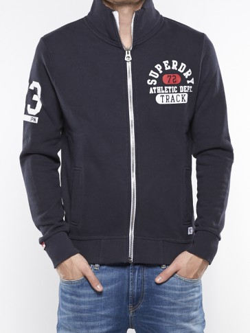 M60050XNF4 TRACKSTER TRACK TOP