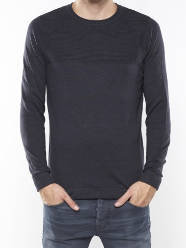 CREWNECK COTTON CKW66410