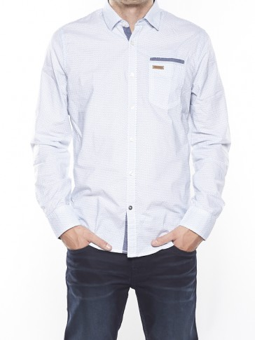 SHIRT LS PM PSI65244