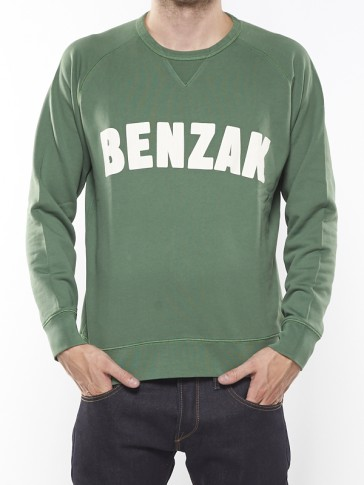 BS-01 BENZAK SWEAT