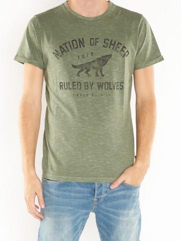 NATION OF SHEEP TEE FOTB17Q309