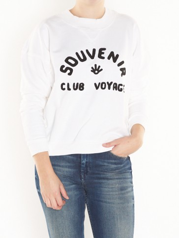 RELAXED FIT HIGH NECK SWEAT 140623