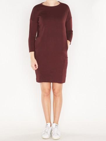 NEW TESS DRESS TWEED 17417012