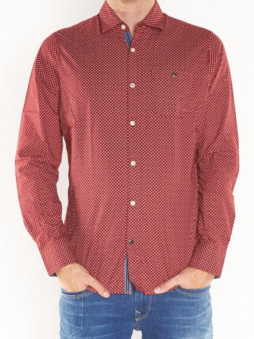 SHIRT LS  PM PSI175204