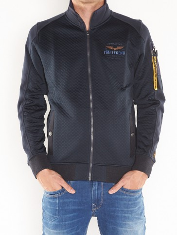 FULL ZIP JACKET PM PSW175400
