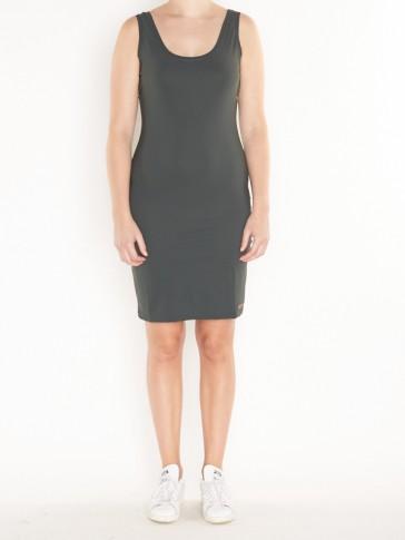 FW17-19.01 SINGLET DRESS