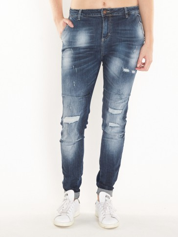 B501-S13-26BL JEANS MARYLEY