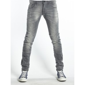 REVEND SUPER SLIM-SLANDER GREY SUPERST-LT AGED DES