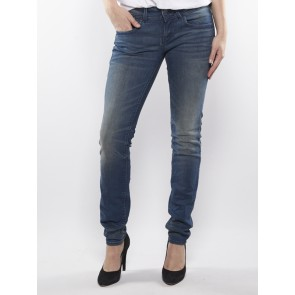 LYNN MID SKINNY-FRAKTO SUPERSTRETCH-MEDIUM AGED
