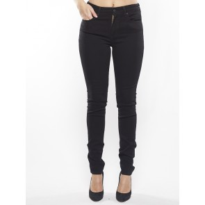 721 HIGH RISE SKINNY-BLACK SHEEP