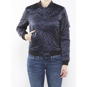QUILTED BOMBER L/S D03585-6494-4213