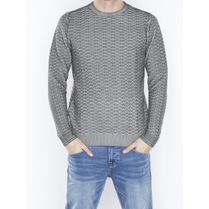 CREWNECK COTTON PKW68301