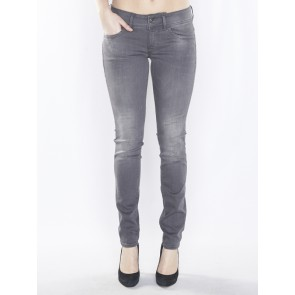 LYNN MID SKINNY-SLANDER GREY SUPERSTRETCH-MEDIUM A
