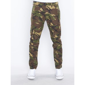 5622 3D TAPERED COJ-WOODLAND CAMOUFLAGE