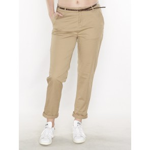NEW REGULAR CHINO PANTS 136974