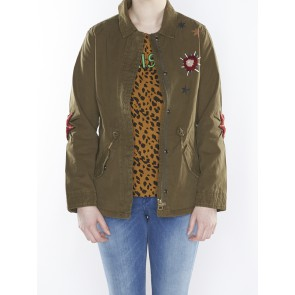 COOL ARMY JACKET 136858