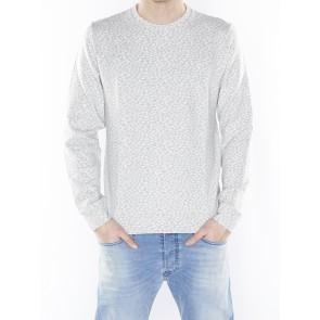 DAMIAN GREY SWEAT
