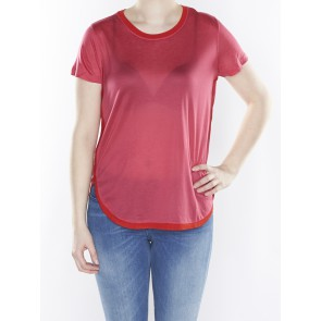 SHORT SLEEVE BASIC TEE 137356
