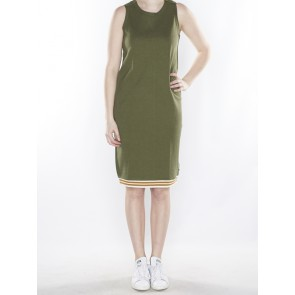 SWEAT DRESS 137423