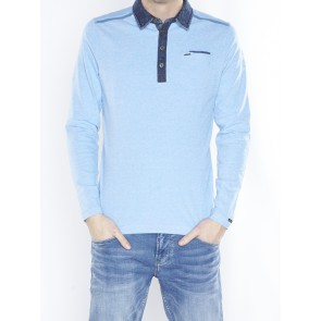 POLO L/S PM PPS71864