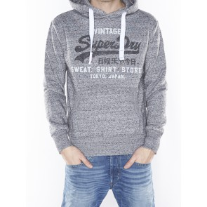 M20003AOF3 SWEAT SHIRT STORE HOOD