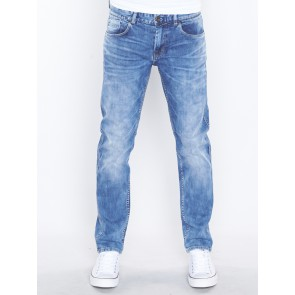NIGHTFLIGHT STRETCH SLUB DENIM-FBS