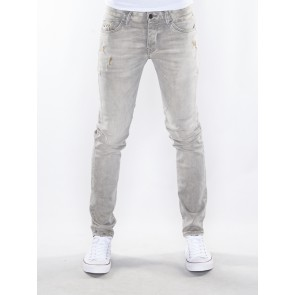 RISER SLIM TWO TONES GREY