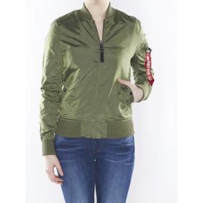 MA-1 TT FLIGHT JACKET WMN/141041