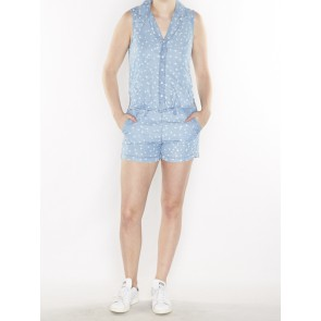 BRONSON SHORT SUIT S/LESS D04701-8836-8403