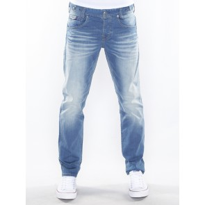 SKYHAWK INDIGO SWEAT DENIM PTR72170-SCB