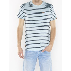 R-NECK S/S PM PTSS73516