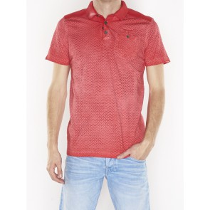 POLO S/S PM PPSS73853