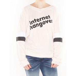INTERNET HANGOVER