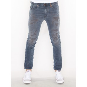SPENDER-NE SWEAT JEANS 0683Z