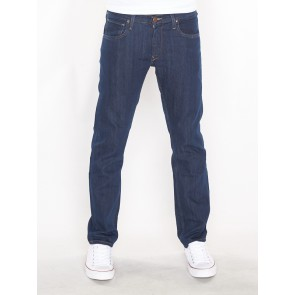 DAREN ZIP FLY DARK INDIGO-L707AA49