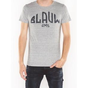 AMS BLAUW SIGNATURE PRINTED TEE 137756