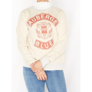 VINTAGE INSPIRED SWEAT 138470