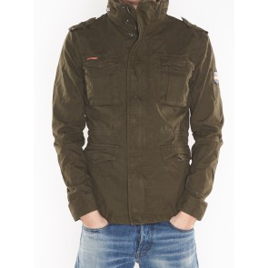 M50015TP ROOKIE HEAVY WEATHER FIELD JACKET