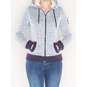 G50102PPF5 SUPERDRY STORM ZIPHOOD