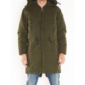 FRACTURE PARKA WWC