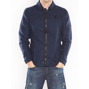 TYPE C CLEAN OVERSHIRT L/S D06971-9372-6373