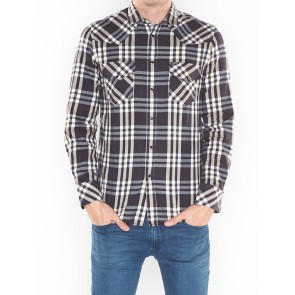 S-EAST LONG CAMICIA