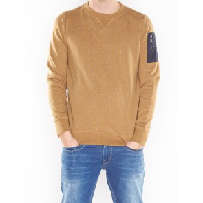 CREWNECK SWEAT PM PSW176435