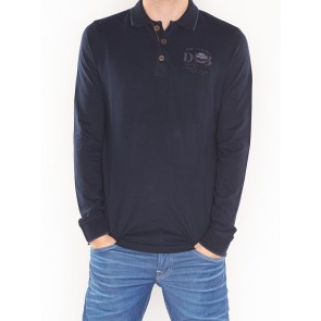POLO L/S PM PPS176860