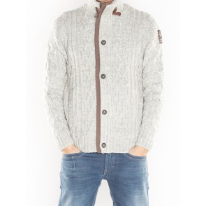 BUTTON JACKET PKC177322
