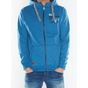 HOODED JACKET PSW178445